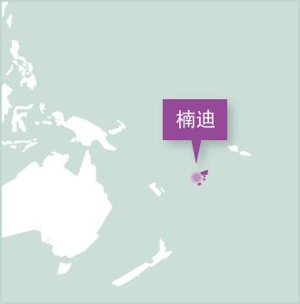 斐濟義工項目設立在楠迪