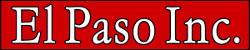 El Paso Inc. Southwest Senior website logo