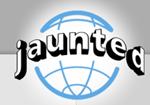 Jaunted website logo