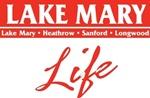Lake Mary Life website logo
