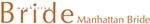 Manhattan Bride website logo