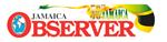 Jamaica Observer website logo