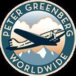 PeterGreenberg.com website logovvv