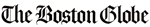 The Boston Globe website logo
