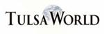 Tulsa World website logo