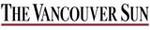 The Vancouver Sun website logo