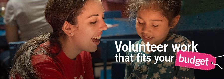 Volunteering abroad on a budget with Projects Abroad.