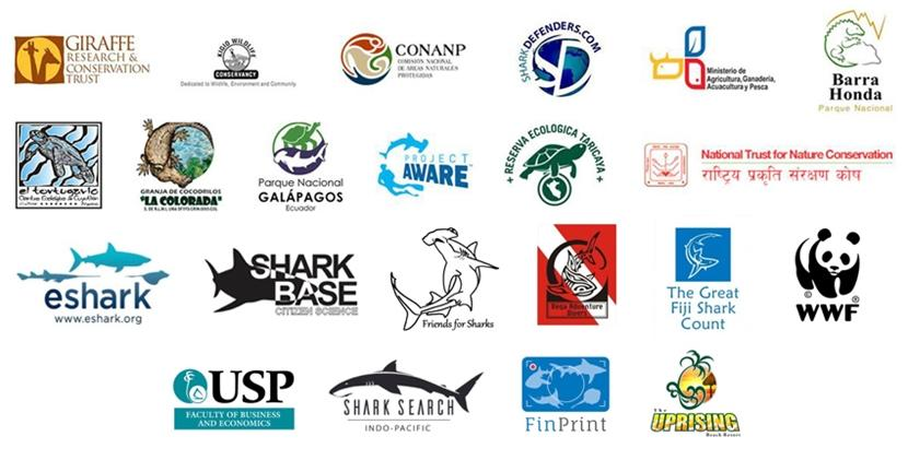 Our partners on volunteer conservation abroad placements
