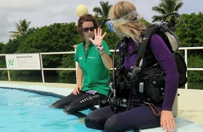 Divemaster Course Add-On in Fiji