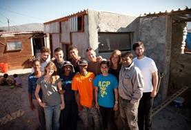 Volunteer Culture & Community
