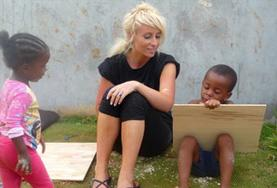 Volunteer 牙買加