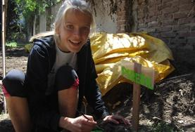 Volunteer in Argentina: Agriculture and Farming