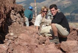 國際義工 考古學義工營