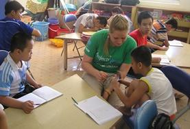 Volunteer Vietnam