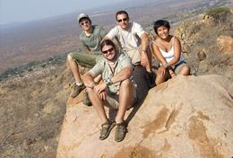 Volunteer in South Africa for High School: Conservation