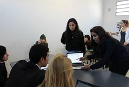 Volunteer in Argentina for High School: Human Rights & Spanish
