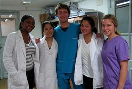 Volunteer in Argentina for High School: Medicine & Spanish