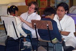 Volunteer in Bolivia for High School: Medicine