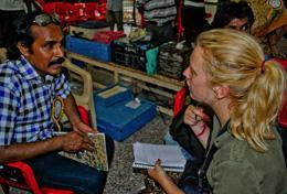 Volunteer India