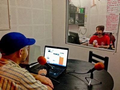 Projects Abroad在阿根廷的新聞實習工作