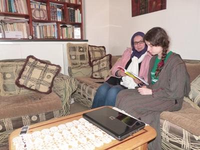 Volunteering with Special Needs Children in Morocco with Projects Abroad