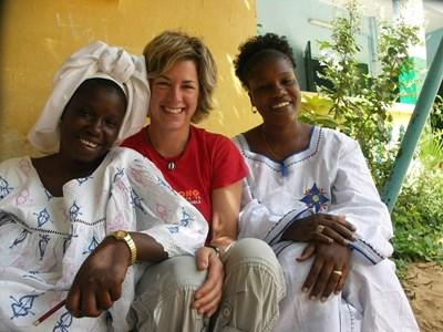Learn Wolof in Senegal with Projects Abroad