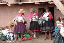 Volunteer in Peru: Quechua Language Courses