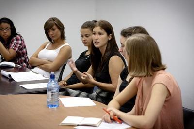 International Law Internships