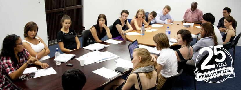 Law & Human rights Internships