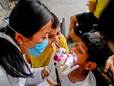 Dental School Electives in Mexico with Projects Abroad