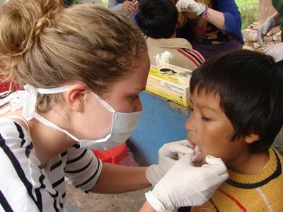 Dentistry Electives in Peru with Projects Abroad