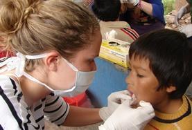 Volunteer in Peru: Dental School Electives