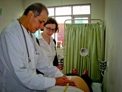 International Medical Electives in Bolivia with Projects Abroad