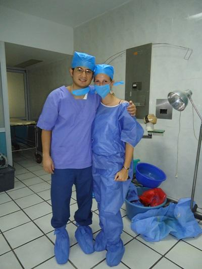 Medical Electives in Mexico with Projects Abroad