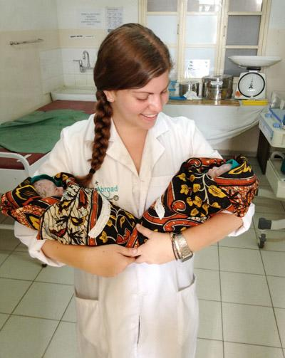 Midwifery Student Electives in Tanzania with Projects Abroad