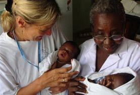 Volunteer in Ghana: Midwifery School Electives