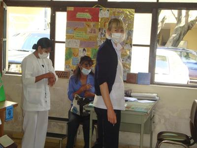 Nursing Electives in Bolivia with Projects Abroad