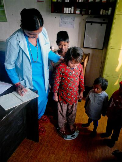 Nursing Student Electives in Nepal with Projects Abroad