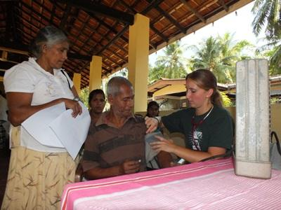 Nursing Electives in Sri Lanka with Projects Abroad