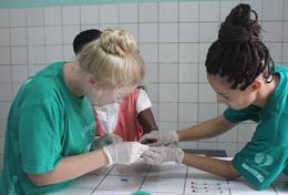 Volunteer in Ghana: Pharmacy Electives