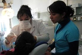 Volunteer in Argentina: Dentistry