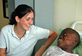 Volunteer in Ghana: Dentistry