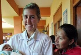 Volunteer in Peru: Medicine