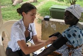Volunteer in Ghana: Nursing