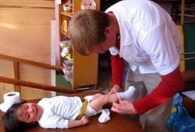 Volunteer in Peru: Nursing