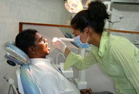 Volunteer Dentistry