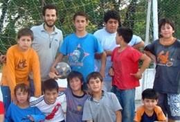 Volunteer in Argentina: Community Sports