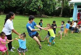 Volunteer Sports