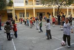 國際義工 體育項目