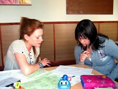 Projects Abroad的羅馬尼亞義教項目